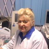 Шапошникова Вера Леонидовна, уролог