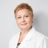 Александрова Светлана Борисовна, иммунолог