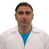 Шейкин Дмитрий Владимирович, косметолог