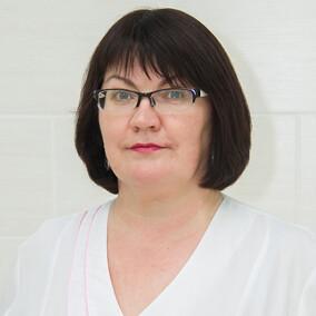 Тихонова Светлана Степановна, ЛОР