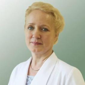 Батухтина Ольга Ивановна, гинеколог