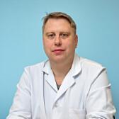 Соловьев Алексей Викторович, сосудистый хирург