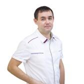 Патласов Валерий Германович, врач УЗД