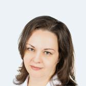 Гунибина Надежда Владимировна, гинеколог-эндокринолог