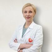 Симбарская Милена Леонидовна, гинеколог