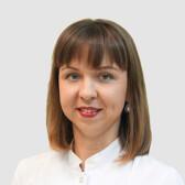 Заморина Ольга Сергеевна, дерматолог