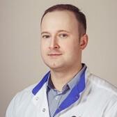 Супрун Кирилл Сергеевич, хирург