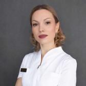 Скибан Юлия Адамовна, косметолог