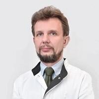 Смирнов Михаил Александрович, уролог