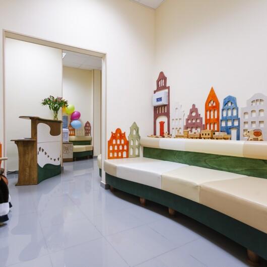 Поллианна, детский медицинский центр, фото №3