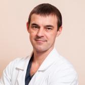 Кирпичников Александр Анатольевич, уролог