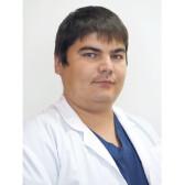 Музафаров Вагиз Асгатович, ортопед