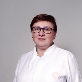 Ащепкова Ольга Михайловна, педиатр