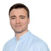 Устин Максим Николаевич, стоматолог-ортопед