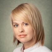 Брюханова Анастасия Владимировна, ЛОР