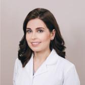 Пименова Ольга Сергеевна, гинеколог