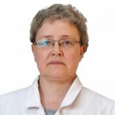 Вашурина Татьяна Валерьевна, нефролог