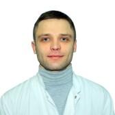 Василенко Евгений Геннадьевич, рентгенолог