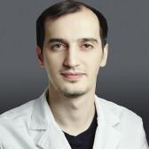 Ужахов Ахмед Гиланиевич, уролог
