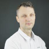 Латорцев Александр Анатольевич, стоматолог-терапевт