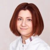 Мусатова Елизавета Валерьевна, врач-генетик