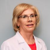 Авдеева Наталья Викторовна, офтальмолог