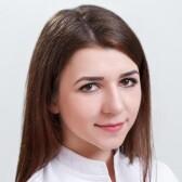 Самойленко Ирина Игоревна, стоматолог-терапевт