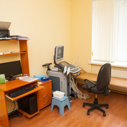 Частный офис Рязановой, фото №1