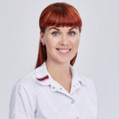 Раскина Наталия Михайловна, косметолог
