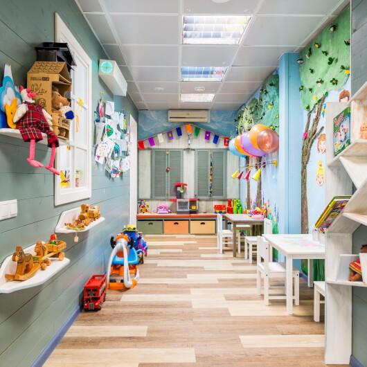 Поллианна, детский медицинский центр, фото №2