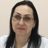 Коваль Наталья Владимировна, врач УЗД