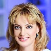 Гусарева Марина Александровна, радиолог