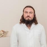 Луцишин Владимир Николаевич, массажист