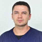 Разумовский Сергей Витальевич, невролог