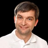 Урванцев Сергей Владимирович, стоматолог-ортопед