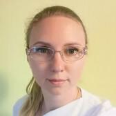 Чебулаева Анастасия Борисовна, аллерголог