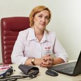 Баженова Елена Анатольевна, терапевт