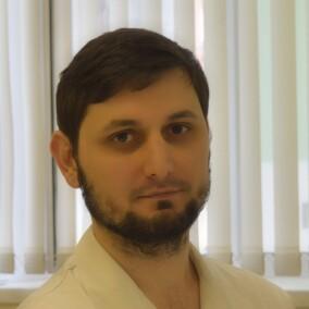 Исмаилов Альви Игоревич, уролог