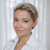Каюкова Гульнара Расхатовна, врач УЗД
