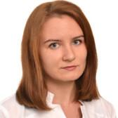 Астафьева Екатерина Викторовна, радиотерапевт