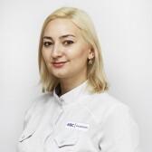 Нальгиева Лиана Зелимхановна, гинеколог
