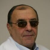 Кейян Армен Ваграмович, кардиолог