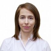 Ефремова Светлана Георгиевна, врач функциональной диагностики