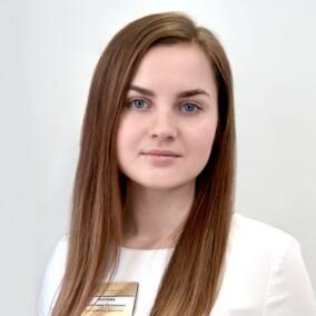 Карпова Екатерина Евгеньевна, косметолог
