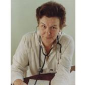 Словеснова Татьяна Алексеевна, эндокринолог