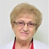 Бубнова Наталия Алексеевна, лимфолог