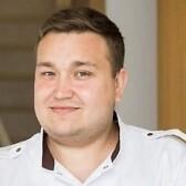Ковшов Павел Александрович, ортопед