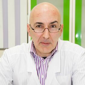 Браев Алан Таймуразович, хирург