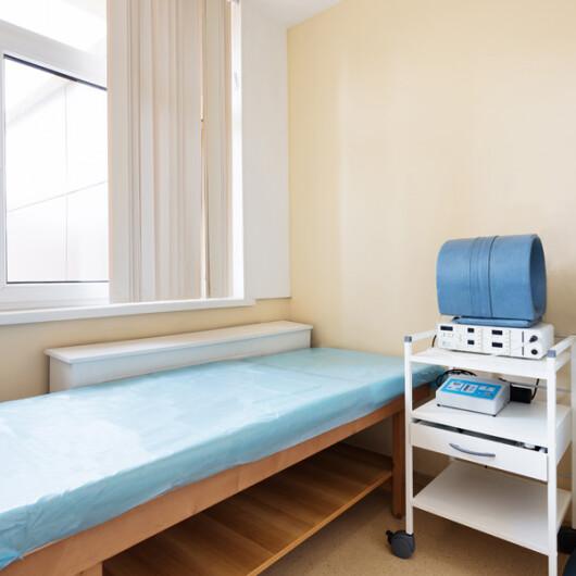 Центральная поликлиника Литфонда, фото №2
