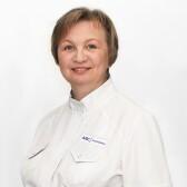 Синюшина Татьяна Анатольевна, врач УЗД